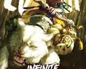 Komik Infinite Level Up in Murim