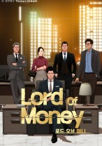Komik Lord of Money
