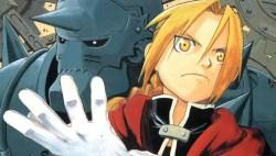 Komik Fullmetal Alchemist