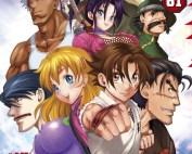 Komik History's Strongest Disciple Kenichi