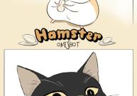 Komik Hamster