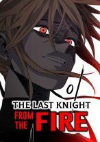Komik The Last Knight Of The Fire