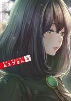 Komik Asoko de Hataraku Musubu-san