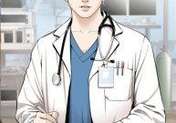 Komik Dr. Choi Tae-Soo