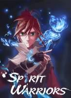 Komik Spirit Warriors