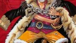 Komik One Piece: Log Book Omake