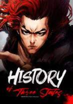 Komik History Of The Three States