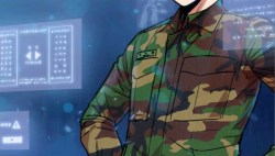 Komik Success Story Of the Omnipotent Soldier