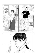 Komik Her True Self Is Revealed After Taking Off Her Miko Attire…