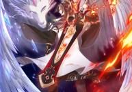 Komik Dragon Master