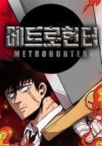Komik Metro Hunter