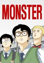 Komik Monster (LEE Eun-Jae)
