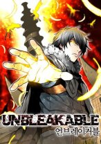 Komik Unbreakable