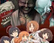 Komik GIRLS und PANZER – GIRLS & SCP (Doujinshi)