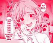 Komik A Story Where All the Characters Are Super Yandere