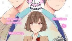 Komik Damage Danshi