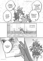 Komik Happy Birthday to My Favorit Bunny (Doujin Genshin Impact)