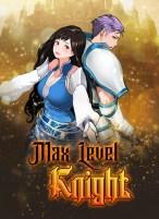 Komik Max Level Knight