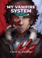 Komik My Vampire System