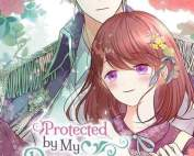 Komik Protected by My Dragon Knight