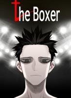 Komik The Boxer