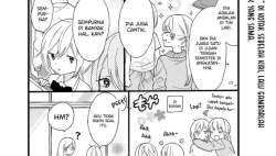 Komik Sisters Yuri