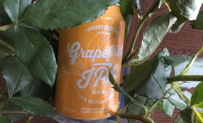 Grapefruit IPA