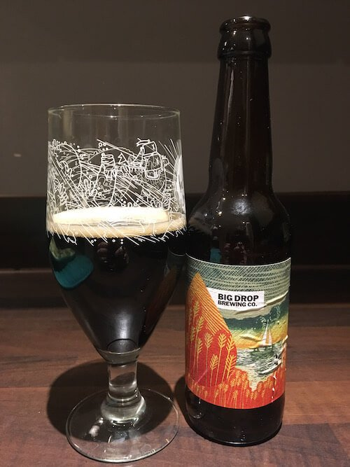 305d65650dd Big Drop should be applauded by even attempting to create a non-alcoholic  stout