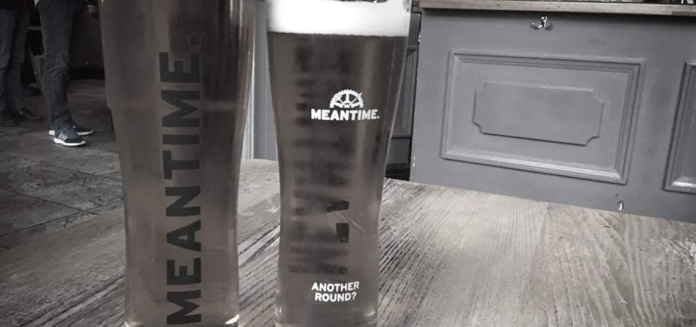 Meantime Pale Ale