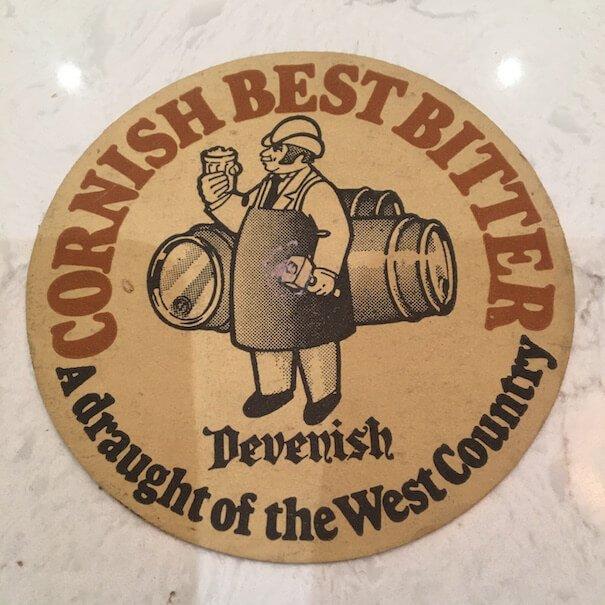 Cornish Best Bitter