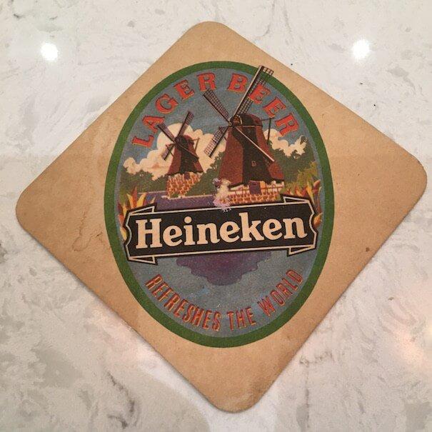 Heineken Windmill
