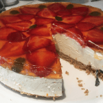 Pimm's Cheesecake Recipe