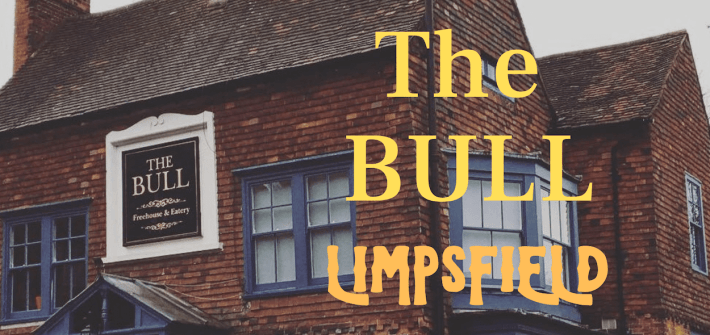 The Bull Limpsfield