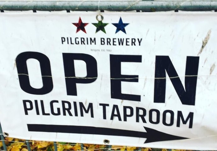 Pilgrim Taproom