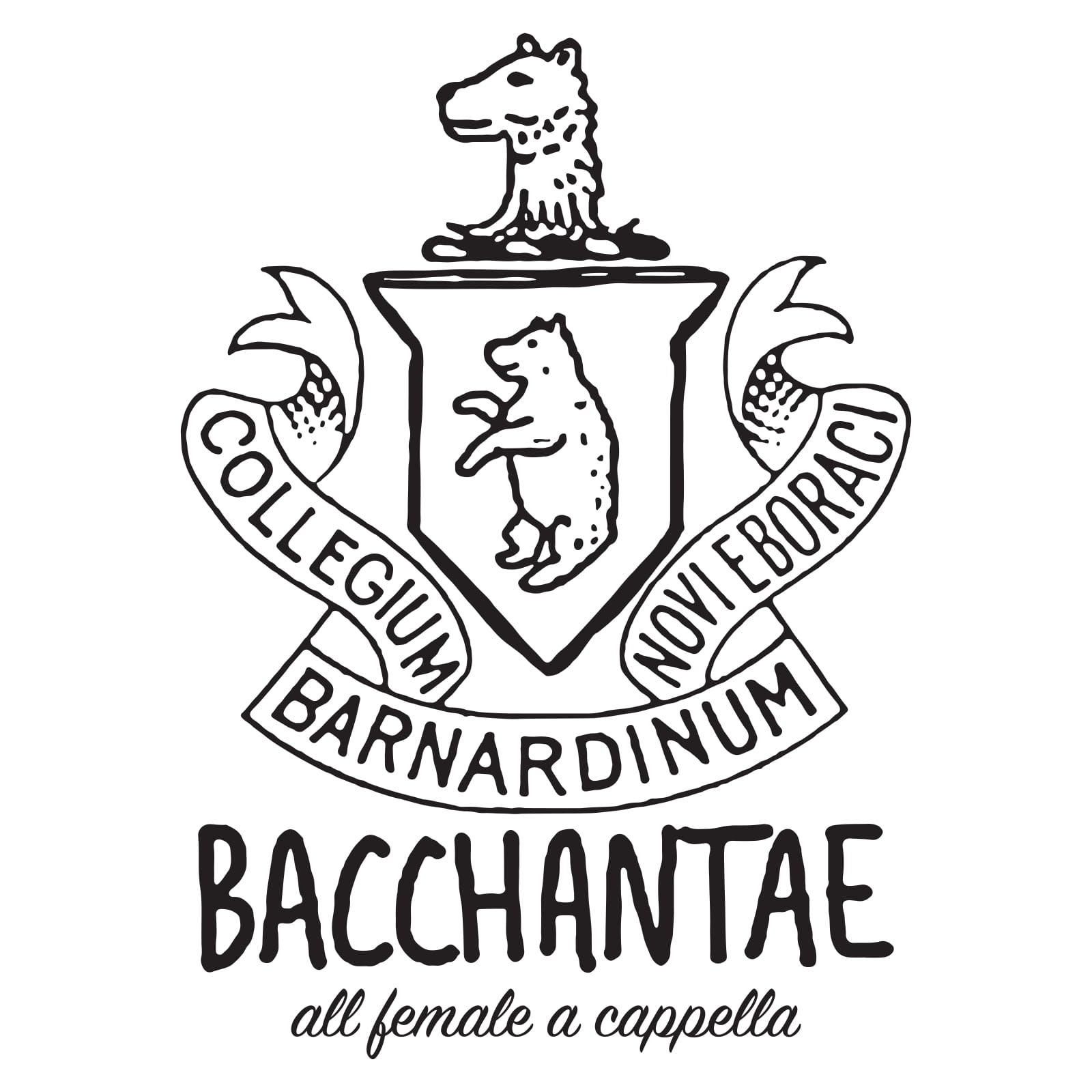 Meet Bacchantae Current Members