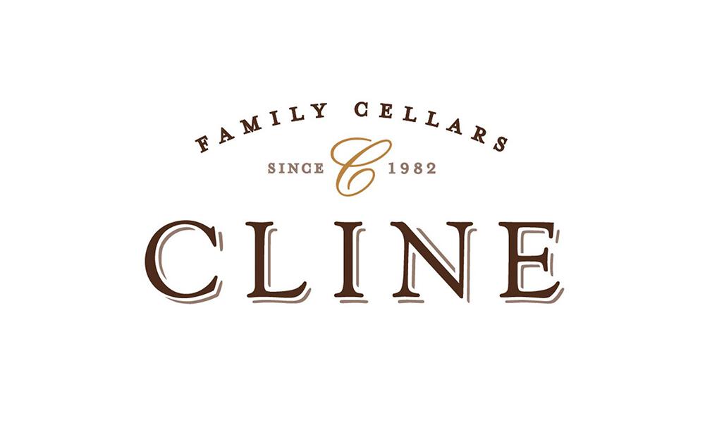 Cline Family Cellars logo