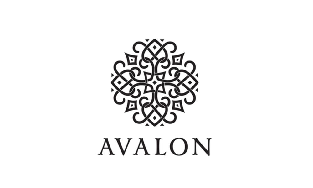 avalon winery logo