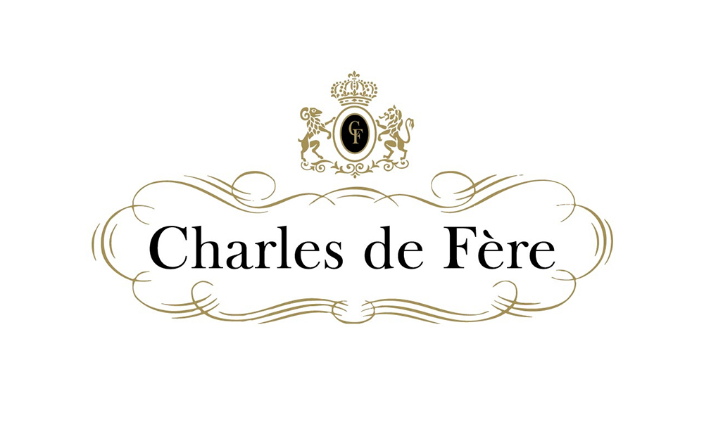 charles de fere wine logo