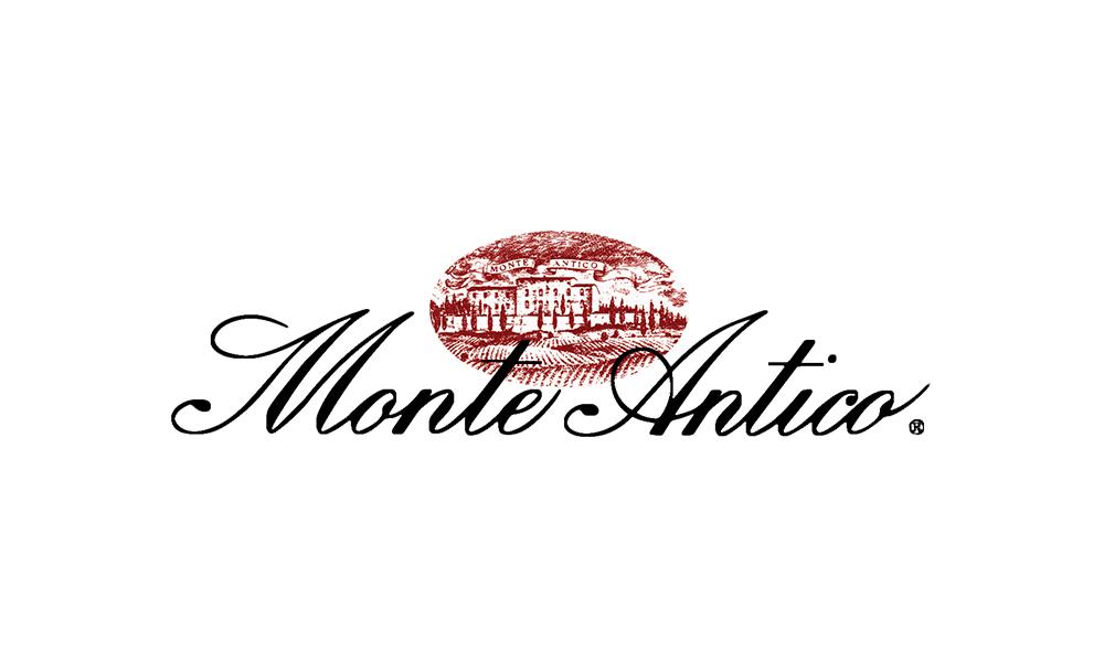 monte antico winery logo