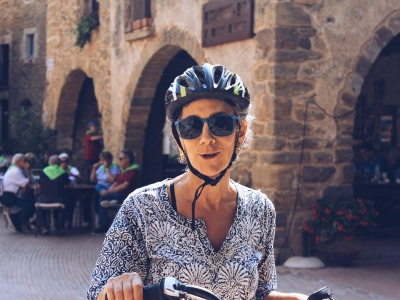 Bacchus Travel Catalonia Electric Bike
