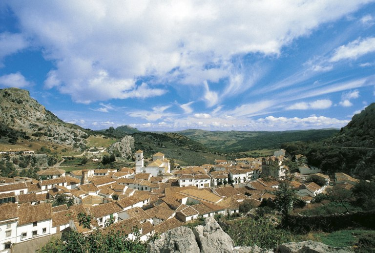 Bacchus Travel Andalusia Destinations