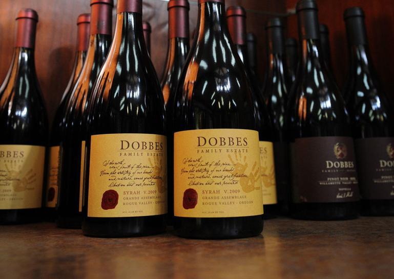 Dobbes-bottles