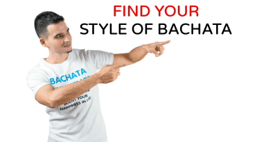 styles of bachata