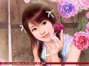beautiful girls june bg-22776