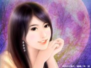beautiful girls june k-22769