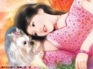 beautiful girls june o-22751