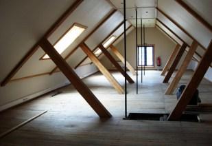 TeamConsluting ~ før innredningen / before the interior design