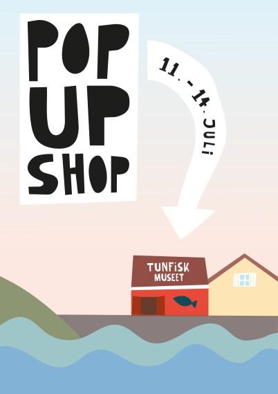 Pop-up plakat 2019