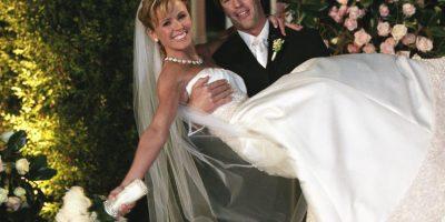 Trista & Ryan's Wedding