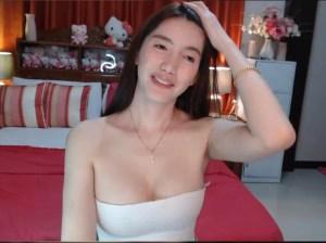LiveJasmin asian models